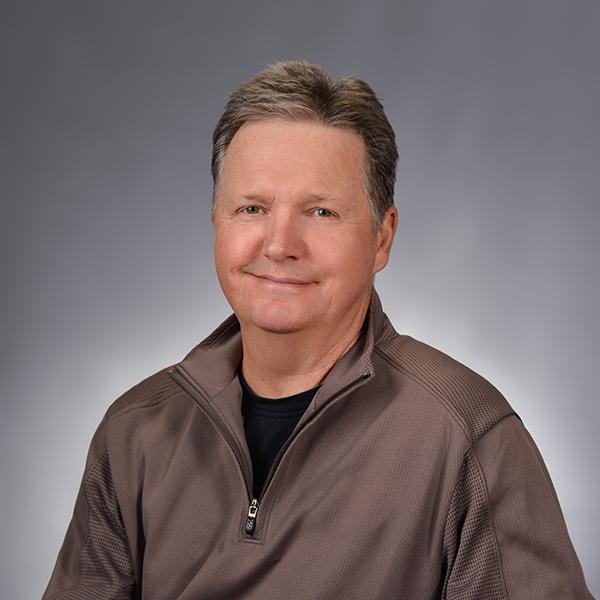 Mike Brubaker
